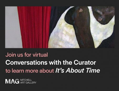 Edmonton | It's About Time: Dancing Black in Canada 1900-1970 and Now — New Show w/ Virtual Curator Conversations