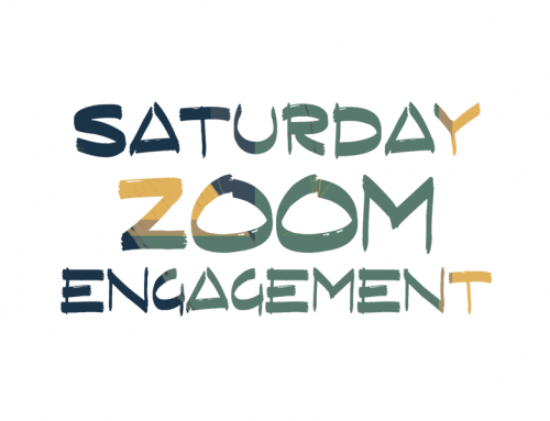 Online All Access | Saturday Zoom Engagement—November 28: Perspectives from Within: Exhibition Celebration + Artist Meet & Greet