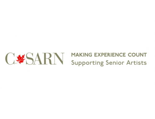 Online | CSARN Presents 'Maintaining Creativity V' Virtual Conference