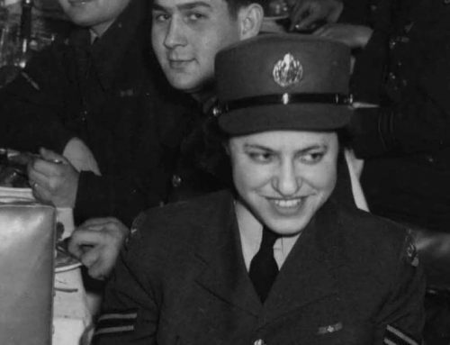 EXPANDED & DEADLINE EXTENDED Call for Submissions | She Also Served: Jewish Canadian Servicewomen in the Second World War
