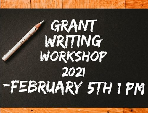 Online All-Access | Grant Writing Professional Development Session