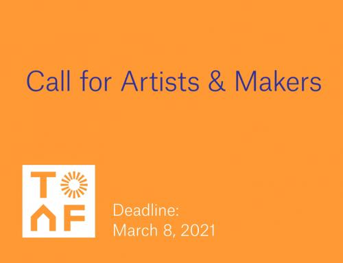 Call for Artists   Toronto Outdoor Art Fair