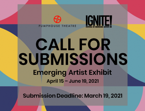 Calgary | PHTS Quenten Doolittle Memorial Gallery – Emerging Artists Exhibit 2021 Call for Submissions