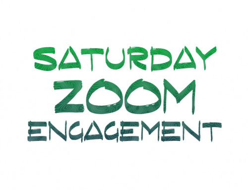 Online All Access | Zoom Engagement—Saturday, May 8: How to Photograph Artwork