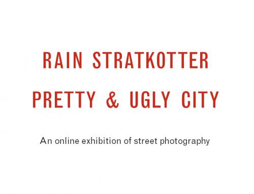 Edmonton | Rain Stratkotter  Pretty & Ugly City