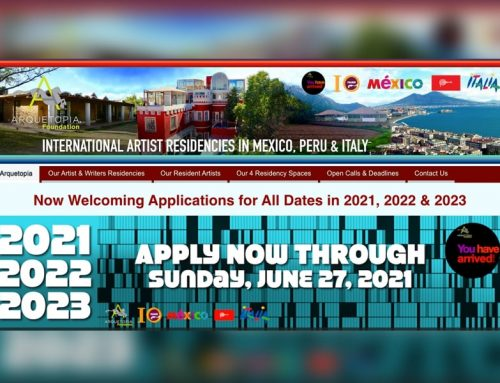Southern Mexico & Peru   Arquetopia Foundation & International Artist Residency: Call for Applicants