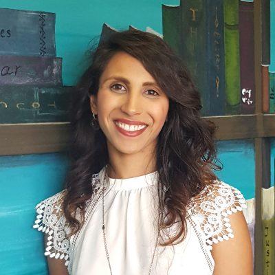 Tara Vahab