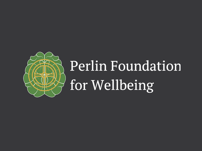 Perlin Foundation for Wellbeing