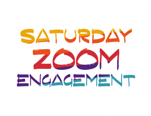 Online All Access | Zoom Engagement—Saturday, June 26
