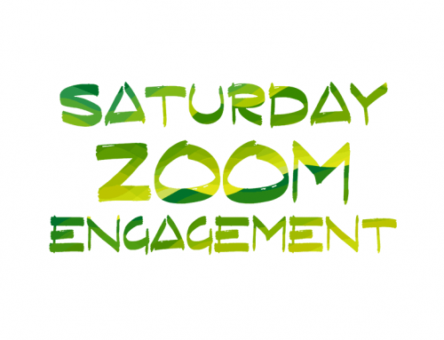 Online All Access | Zoom Engagement—August 14