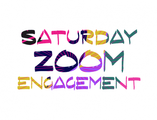 Online All Access | Zoom Engagement—Saturday, July 17