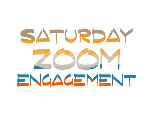 Online All Access | Zoom Engagement—August 28